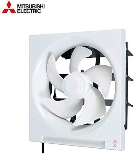 [EX-25FH7]三菱電機[MITSUBISHI]標準換気扇[引きひも付][連動式シャッター・速調付]