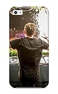 fenglinlinAll Green Corp's Shop New Style Waterdrop Snap-on Hardwell Tomorrowland 2014 Case For iphone 6 4.7 inch