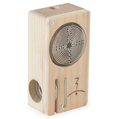 Magic Flight Box with Sunshine Pick (Labyrinth)