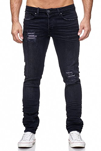 Nero Tazzio Jeans Uomo Jeans Tazzio wrvUrI
