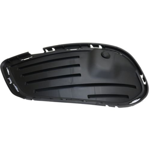 Make Auto Parts Manufacturing - C-CLASS 15-16 FRONT BUMPER FILLER LH, Outer Grille Inner Panel, w/ AMG Pkg., Sedan, Exc C63 Model - MB1038148