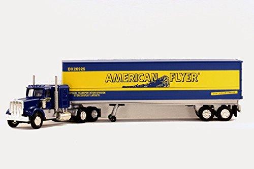 Lionel Truck 6-12810 Tractor Trailer American Flyer Dealer Layout Transport