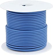 Allstar Performance (ALL76516) 20 AWG Primary Wire, Blue, 100&