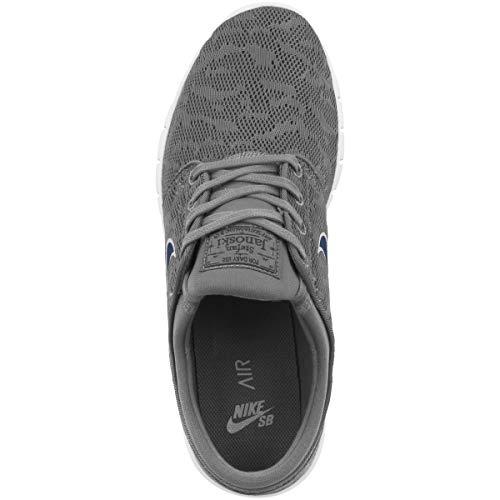 41 Max Nike Mehrfarbig Gunsmoke Void Janoski Blue 026 Stefan tzzwvA