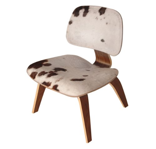 Molded Plywood Lounge Chair - Pony (Alphaville Design)