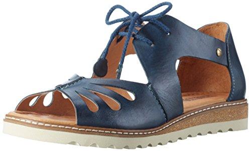 Women's Alcudia W1L Pikolinos Sandals 0917 Ocean rrZvq