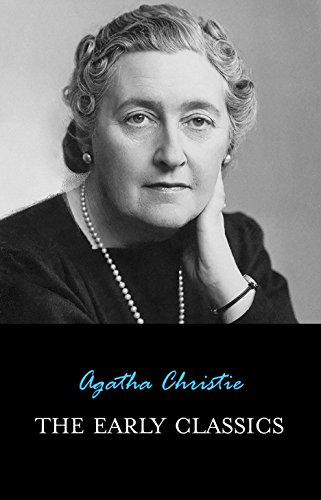 Agatha Christie was a British author of crime fiction. Christie's career spanned over 50 years and featured over 60 novels. Christie's book The Mysterious Affairs at Styles, was the first to feature the legendary character Hercule Poirot. This collec...