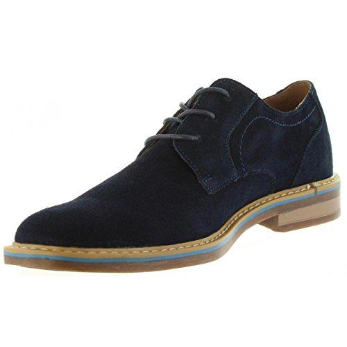 Schuhe für Herren XTI 47079 SERRAJE NAVY
