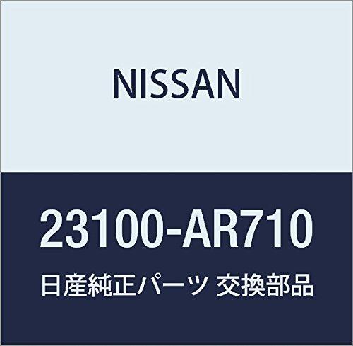 NISSAN (日産) 純正部品 ゼネレーター ジューク 品番23100-1KM1A B00KWFMLXW ジューク|23100-1KM1A  ジューク