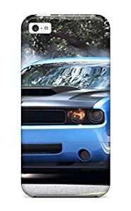 Iphone 5c VzPXaxj540DLwbX Smoke Coming Out Blue Car Tires Tpu Silicone Gel Case Cover. Fits Iphone 5c