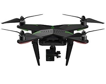 Amazon.com: XIRO Xplorer Aerial UAV Drone Quadcopter with 1080p ...