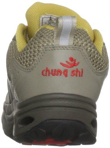 Shi Step Randonnée Chung Gris Holiday Balance 9100 Femme 18wTq4w