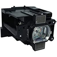 Emazne DT01281/003-120707-01 Projector Replacement Compatible Lamp With Housing For Christie LW555i Christie LWU421 Christie LWU501i Christie LX601i LW401 LWU401 LX501 CP-SX8350 CP-WU8440 CP-WUX8440