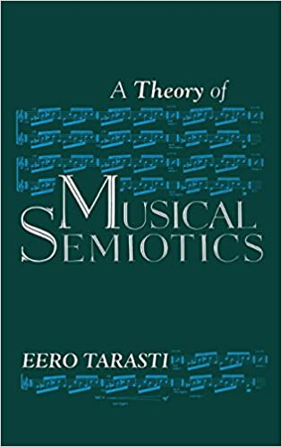 Descargar Por Utorrent A Theory Of Musical Semiotics PDF Gratis En Español
