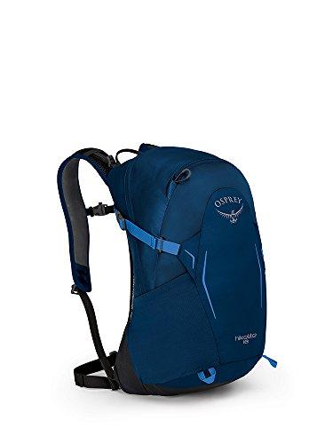 Osprey Packs Osprey Pack Hikelite 18 Backpack, Bue Bacca, OneSize