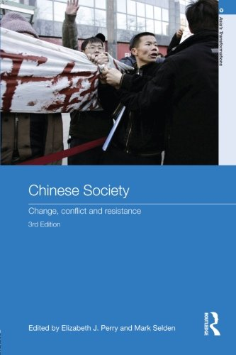 Chinese Society (Asia's Transformations)