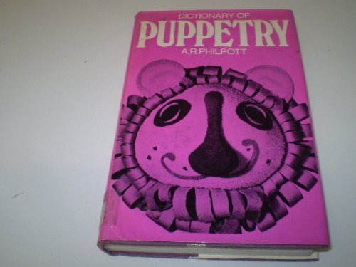 Dictionary-of-Puppetry