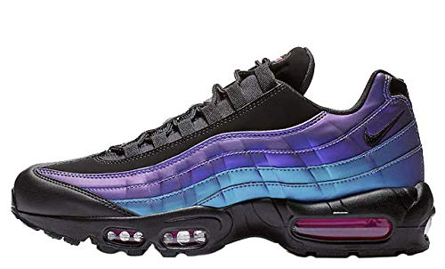 (Nike Air Max 95 PRM Throwback Future Mens Style: 538416-021 Size: 7.5)