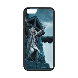 Deathly Hallows iPhone 6 4.7 Inch Cell Phone Case Black Gift PX6REN-2636627