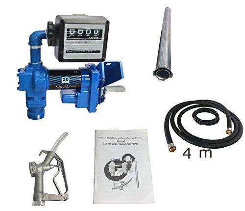 12v fuel pump w meter - 5