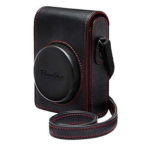 Amazon.com: Canon dcc-1870 de piel bolsa, 0040 X 554 (Bolsa ...