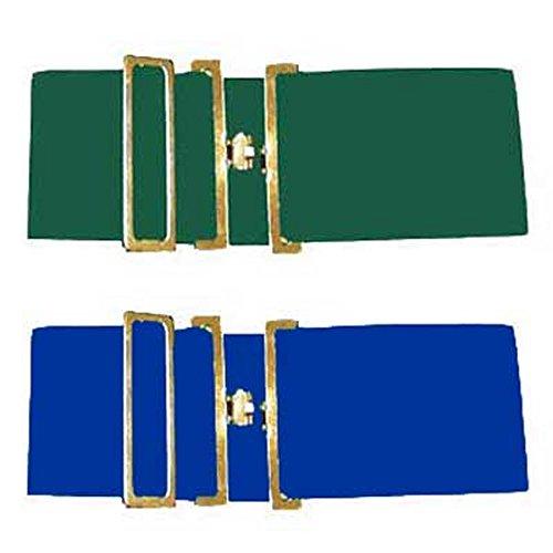 [해외]대담한 국제 탄성 담요 Surcingle/Intrepid International Elastic Blanket Surcingle