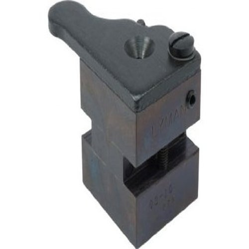 Lyman SC 508656 50 -Caliber 395 Grains Black Powder Bullet Mould (50 Cal Powder Black)