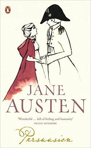 Image result for persuasion jane austen book cover
