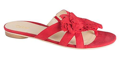 Sandale Größe Gabor Damensandale Gabor 44 Damensandale qwUP7vB