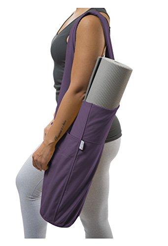 Yoga Mat Bag By Yogiii The Yogiiitote Yoga Mat Tote