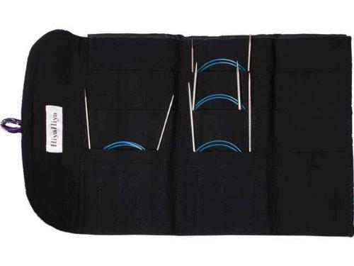 HiyaHiya Sock Needles Set, Sharp 40'' Circular Magic Loop