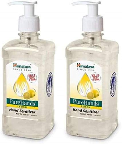 top 10 sanitizer brands in India