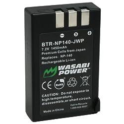 Wasabi Power Battery For Fujifilm Finepix S200exr