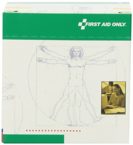 First Aid Only Insect 50 Count