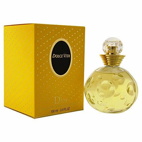 Price comparison product image Product of Christian Dior 3.4 oz. Dolce Vita Eau De Toilette Spray - All Fragrances [Bulk Savings]
