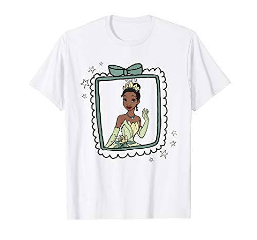 Disney The Princess and the Frog Tiana Portrait -