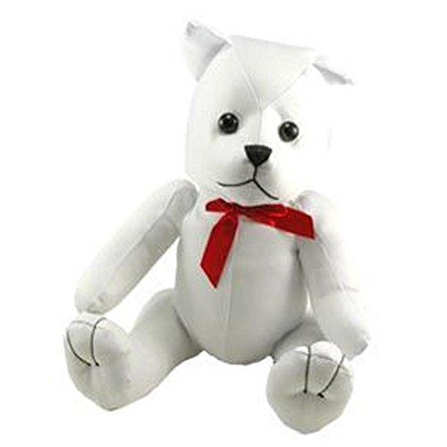 U.S. Toy Autograph Bear ()