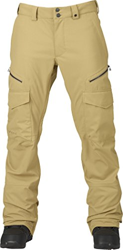 Burton TWC Headliner Snowboard Pants Mens Sz XL (Vent Mens Snowboard Pant)