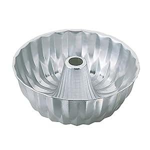 Wilton Fancy Ring Mold Pan, 10 Inch