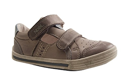 Noël - Zapatillas de deporte para niño gris