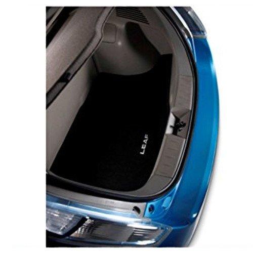 Genuine Nissan Leaf Luggage Boot Trunk Carpet Mat Liner Tailored KE8403N001 New