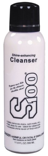 Check expert advices for s100 shine enhancing cleanser?