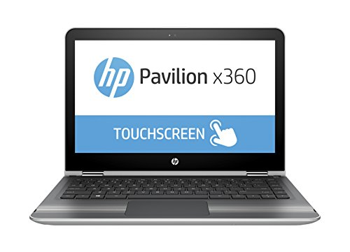 "2016 HP Pavilion x360 2-in-1 13.3"" Touchscreen IPS High P..."