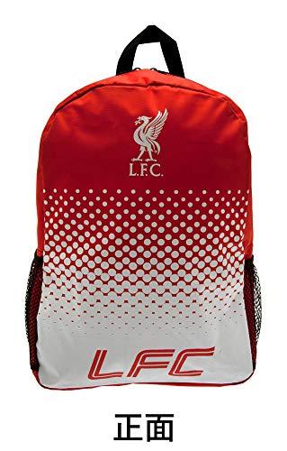 1b88177ef Amazon.com : Liverpool F.C. Liverpool FC Football Fade Rucksack Backpack :  Sports & Outdoors