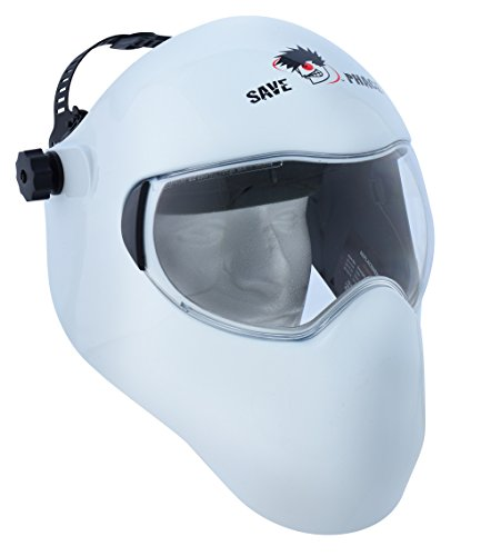 Save Phace 3010745 Lunar Storm Elementary Series Welding Mask