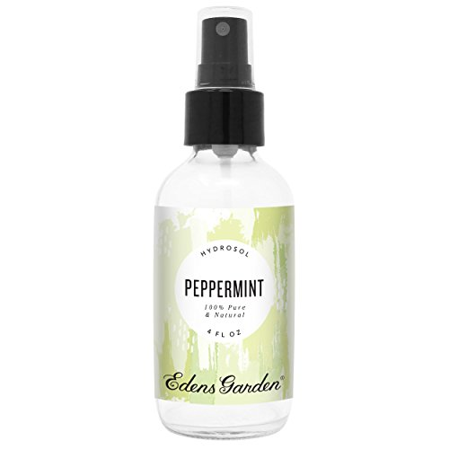 Peppermint 100% Pure Therapeutic Grade Essential Oil by Edens Garden