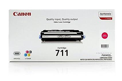 Toner original para Canon LBP 5300 CANON 711 M 1658B002 ...