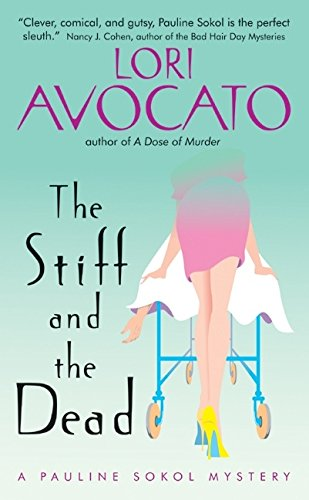 book cover of The Stiff and the Dead