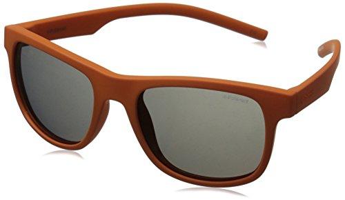 Polaroid Pld 6015/S Sunglasses - Orange - 51 mm