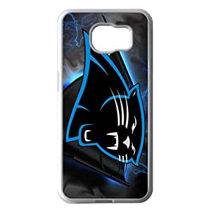 carolina panthers Phone Case for Samsung Galaxy S6